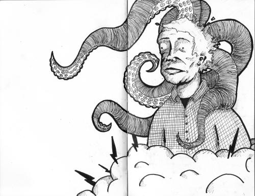 octohead
