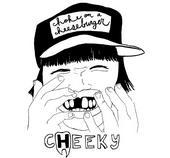 cheeky1