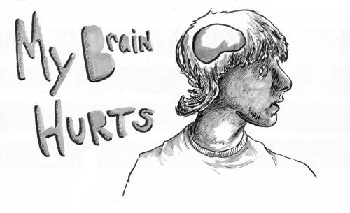 brainhurts