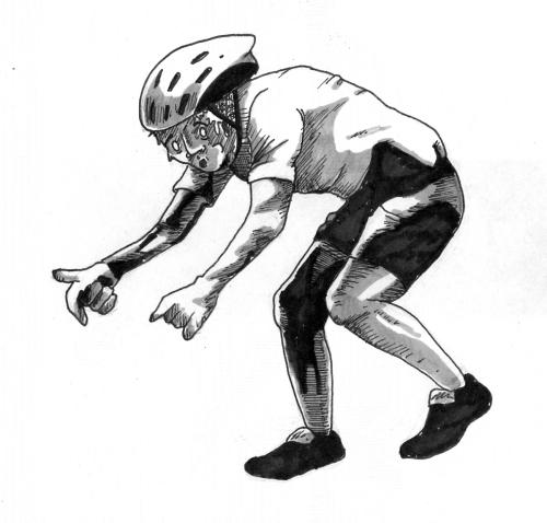 bikeless