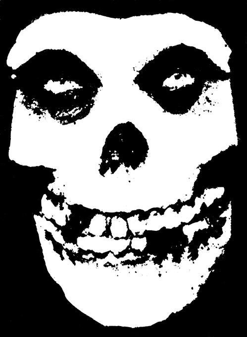 Misfits_Skull